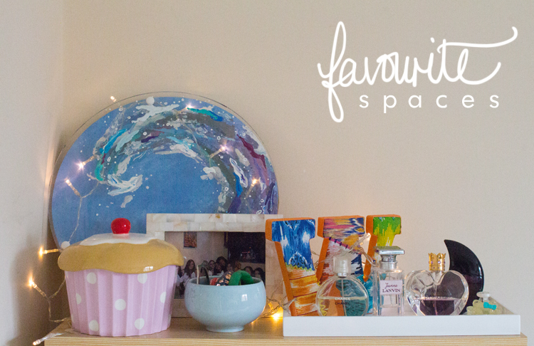 favouritespaces