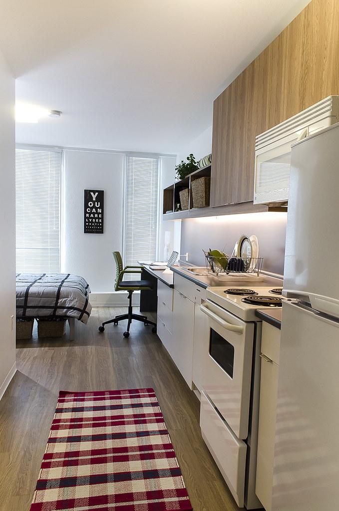 Image Result For Studio  Kitchen