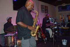 018 Bill Hurd Quartet