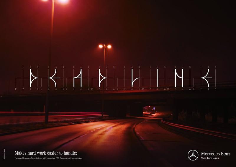 Mercedes Benz - DeadLine