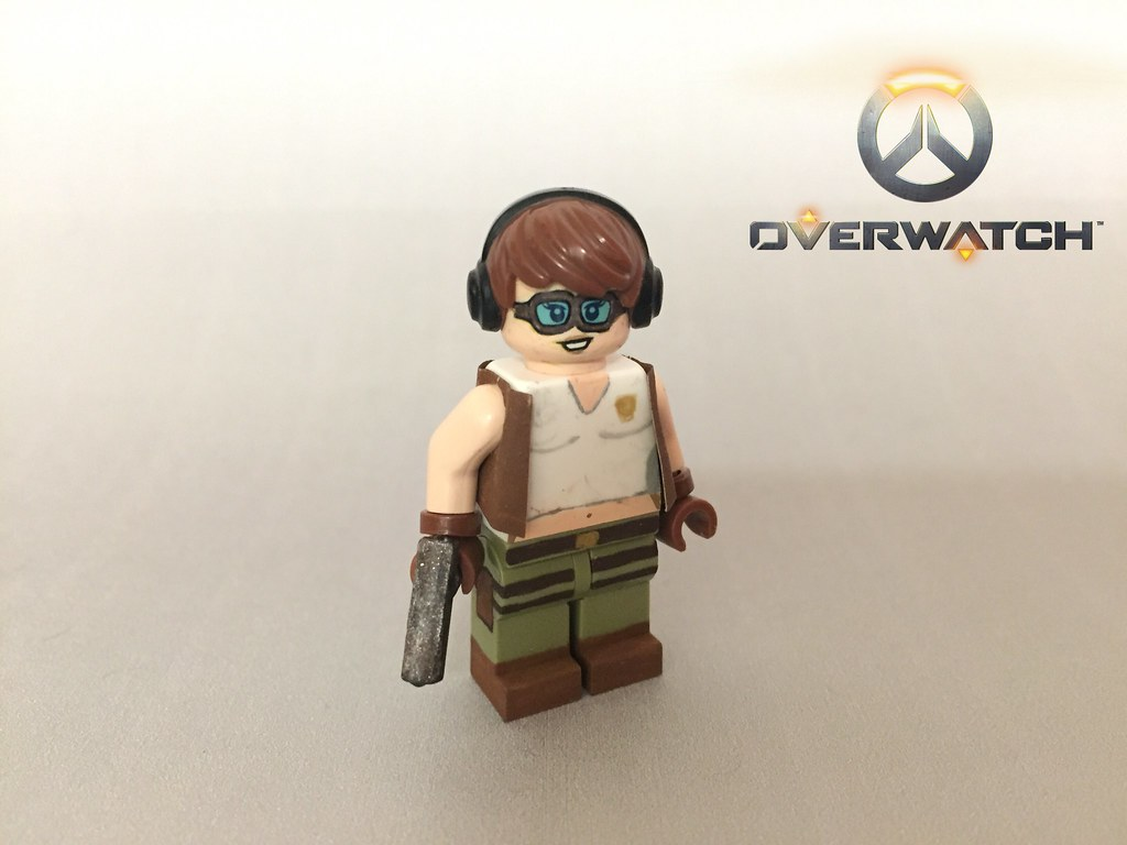 Custom Lego Junker Dva PLEASE COMMENT IF YOU FAVE So