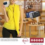 Promociones SIMAN el salvador julio 2014
