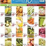 Martes de frutas y verduras en SUPER SELECTOS - 09sep14
