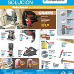 Carperters TOOLS solutions FREUND el salvador - 21jul14