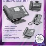 new telefonic central engine ALCATEL LUNCENT enterprise - 02sep14