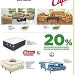 OMNISPORT y CAPRI tienen precios con descuentos - 12sep14