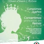concurso de belleza REINa Banco Azteca - 08sep14