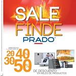 hot SALE PRADO descuento en miles de productos - 28ago14