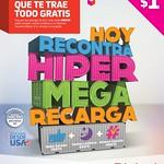 HYPER MEGA recharge DIGICEL cell phones - 19ago14