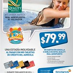 QUALITY HOTEL by choice hotel el salvador airport near - 25jul14