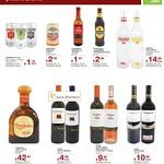 ofertas en tus bebidas gracias al selectos - 16ago14
