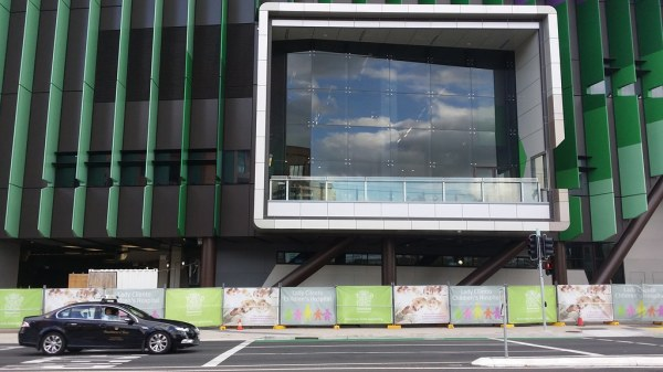 20140920_155316 | New childrens hospital, part of Mater ...