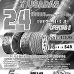 Tires new or used SAVINGS auto mart - 14jul14