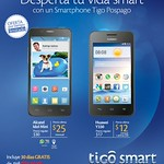 Ofertas TIGO smartphone alcatel idol mini - 21ago14