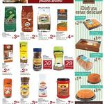 cafe mas pan dulce SUPER SELECTOS descuentos - 29ago14