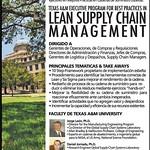TEXAS A&M university engineering programs - 26ago14