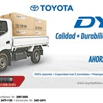 TRUCK DYNA durabilidad confiabilidad toyota - 09sep14
