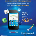 Join SOCIAL NETWORK with alcatel onetouch - 25jul14