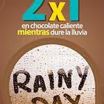 Promocion coffe drinks san salvador - 02sep14