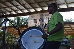 086 Rising Star Fife & Drum Band