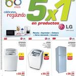 PRADO Promocion llevate 5 productos por uno - 16ago14