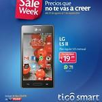 Plan 19 dolares LG L5 II smartphone - 02sep14