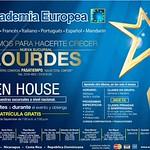 OPEN HOUSE to learn english academia europea - 26ago14