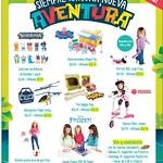 nuevos juguetes en jugueton encuentra una aventura - 12sep14