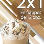 te gustan los FRAPPES media cafe LA PRENSA GRAFICA- 11ago14