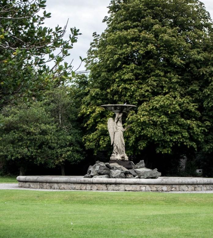 Victorian St. Stephens Green - CC Roser Martinez