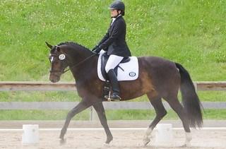 Alexa Frye Riding