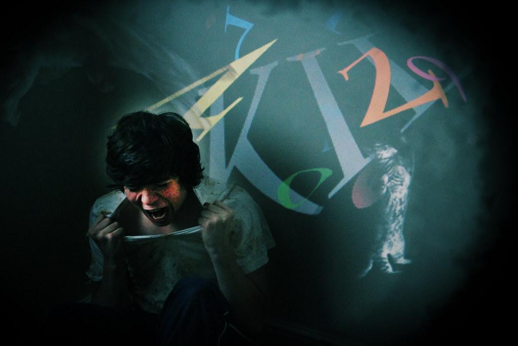 Schizophrenia Visual Hallucinations 1