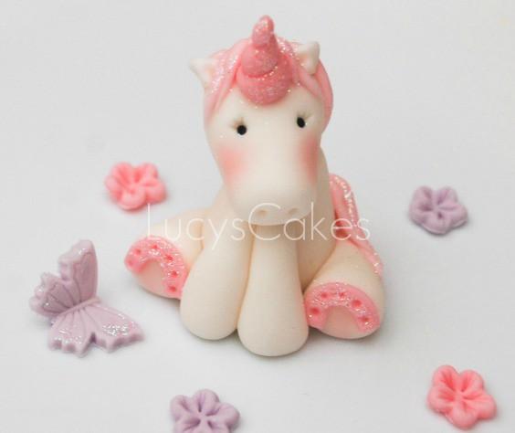 Unicorn Pony Horse Cake Topper Visit My Website Link