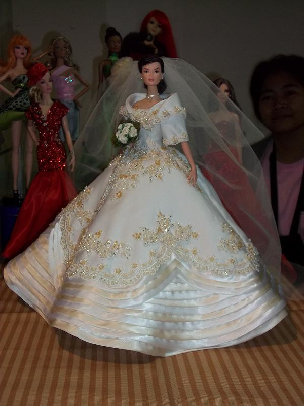 Philippine Maria Clara Bridal Gown This Is For The