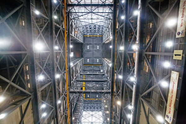 Vehicle Assembly Building Flickr Photo Sharing