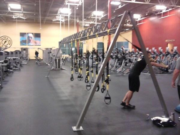 San Antonio, TX (Gold's Gym) | Flickr - Photo Sharing!