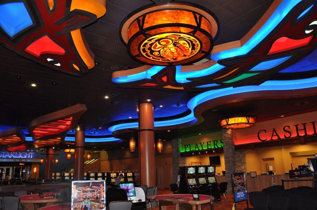 Interior Casino Design Custom Casino Dcor Casino Inte