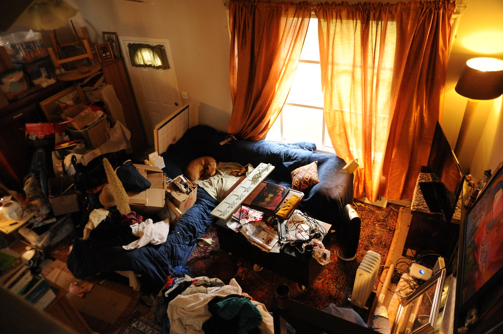 Just Moved Esh Living Room Main Floor Sofa Sleeping