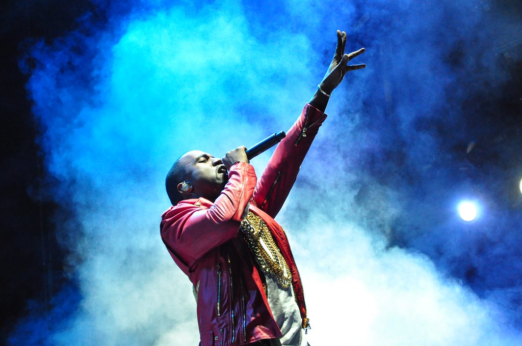 REMINDER: Kanye West in Winnipeg Tonight