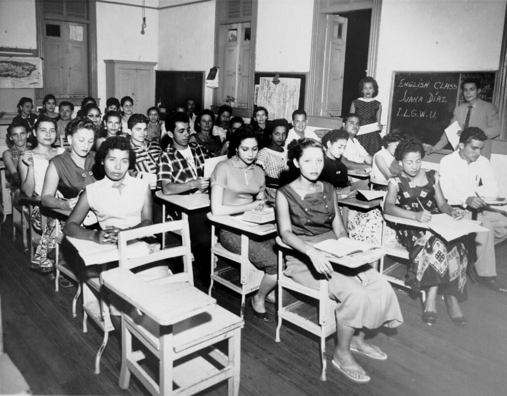 English Class For Spanish Speakers In Juana Diaz Puerto R
