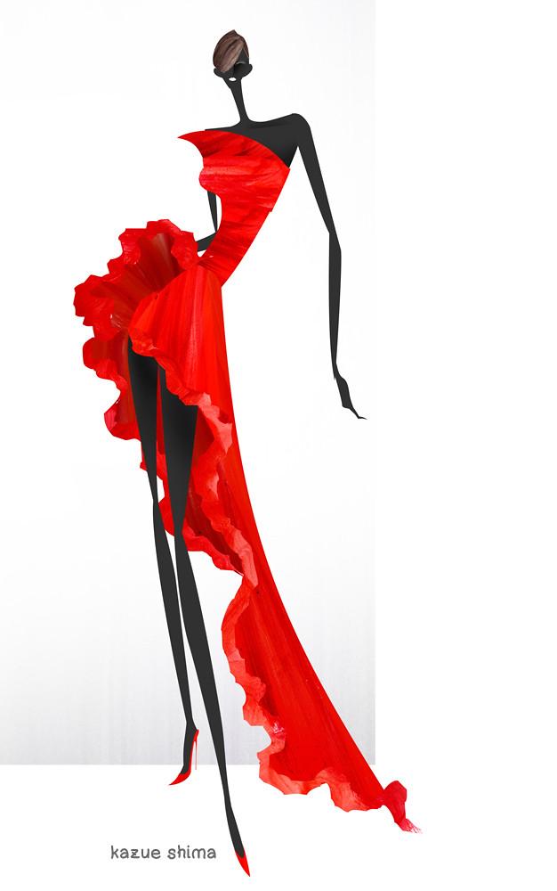 5511595946 94ae29b51f b Fashion Silhouette