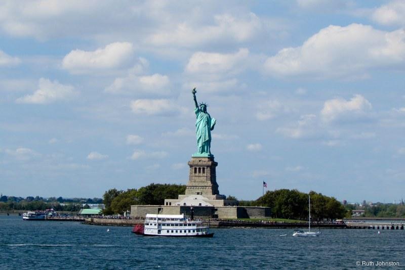 New York - September 2016