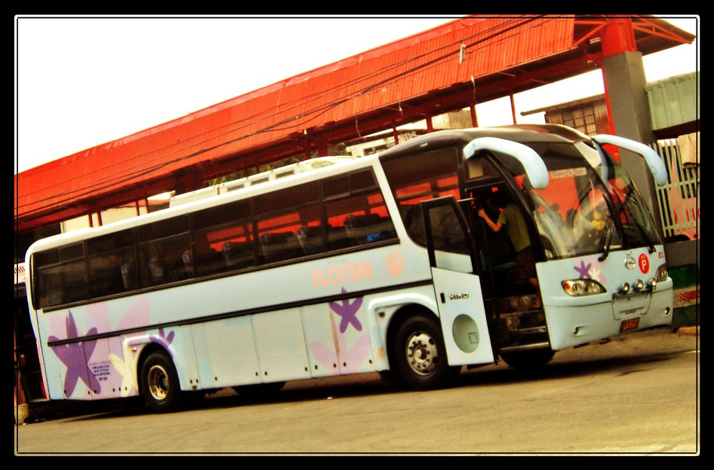GV Florida B2   Bus No.: B2 Class: Super De Luxe Body: Del M…   Flickr