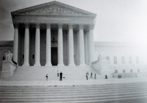 This is the highest court in the land, they say | Supreme ...