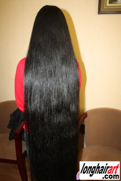 1 150 Cm Thick Wonderful Super Chinese Long Hair For Sale