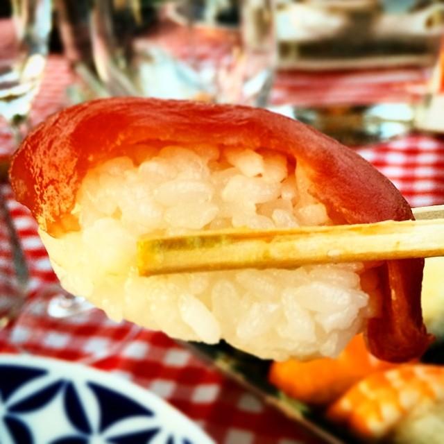 sushi koketo