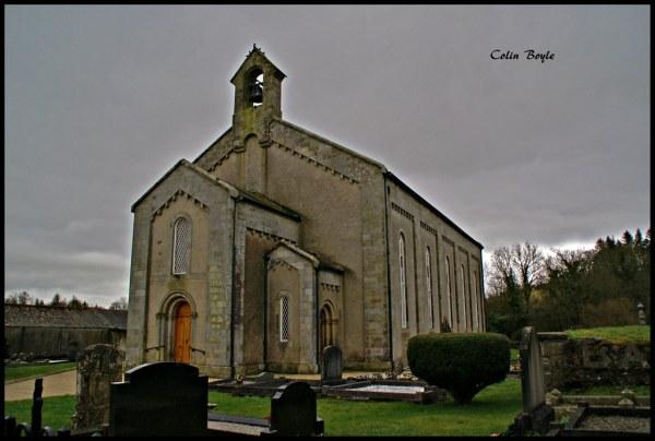 Templecarne Parish Church, Pettigo , County Donegal (c1749 ...