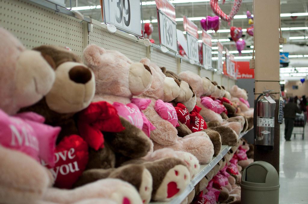 Lonely Bears Eric Herren Flickr