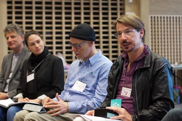 Online Community Enthusiasts 2012 | Dave Pollard Online ...