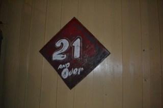 011 Club 21